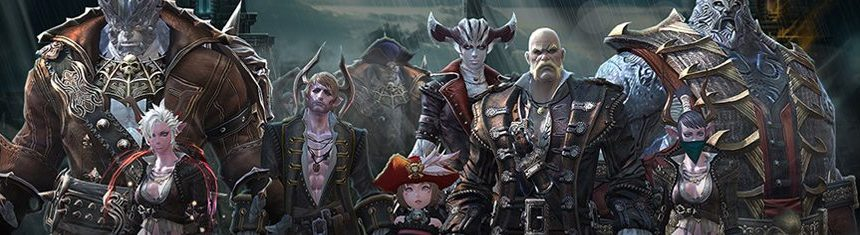 TERA MOVES TO EN MASSE LAUNCHER & TWITCH PRIME LOOT PACKAGE #3 IS