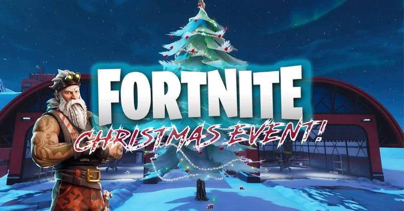 Fortnite Christmas Event When Is It Skins And Everything You Need To Know Choose from our professional christmas images including decorations, snow, presents or. fortnite christmas event when is it