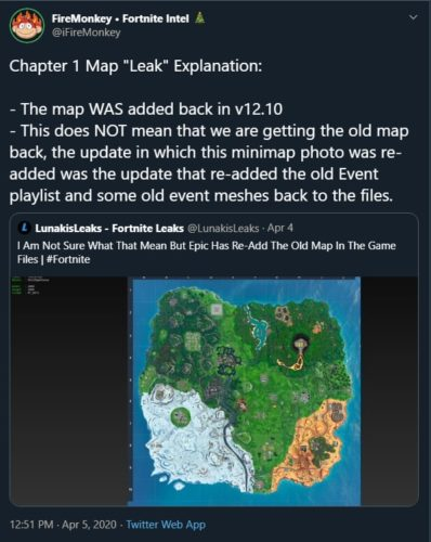 Will Fortnite Go Back To The Old Map Fortnite Chapter 2 Season 3 Delay Confirmed When Does Season 2 End Season 13 Start Date