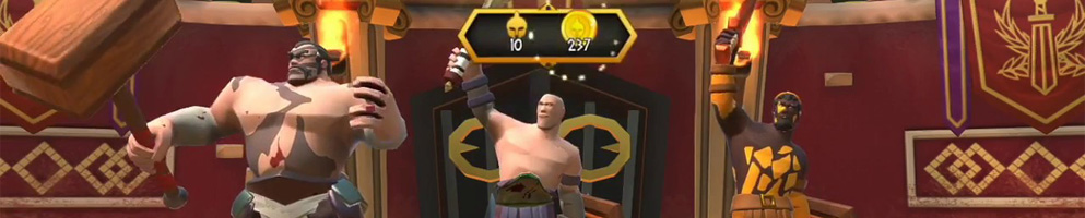 Buy Gladiator Heroes Gems Android