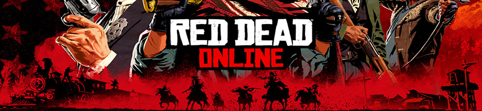 Buy Red Dead Online Gold PS4