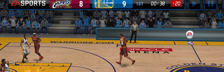 Buy NBA Coins Android