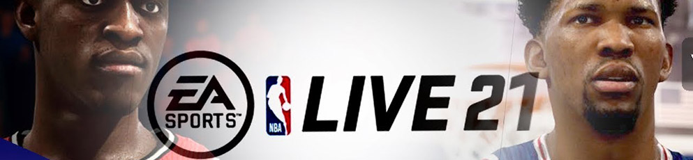 Buy NBA Live 21 coins PC