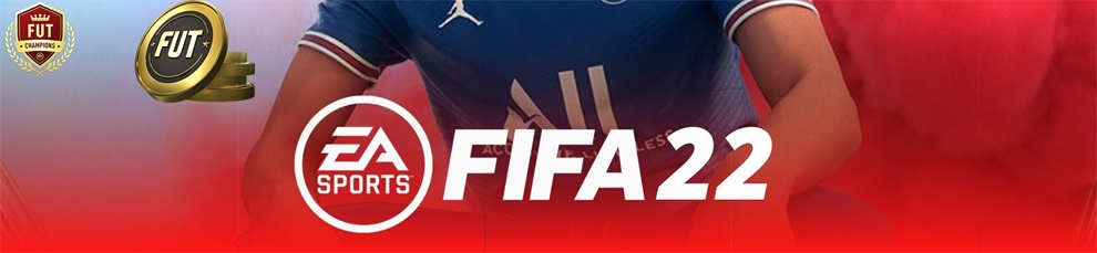Buy FIFA 22 Coins PC